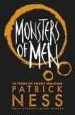 Patrick Ness | Monsters of Men (Chaos Walking book 3) | 9781406379181 | Daunt Books
