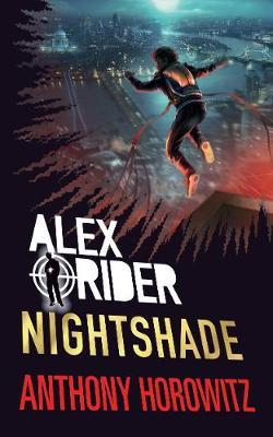 Anthony Horowitz | Nightshade | 9781406389296 | Daunt Books
