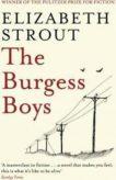 Elizabeth Strout | The Burgess Boys | 9781471127380 | Daunt Books