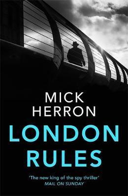 London Rules (jackson Lamb Book 5)