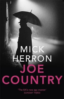 Joe Country (jackson Lamb Book 6)