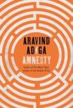 Aravind Adiga   Amnesty   9781509879038   Daunt Books