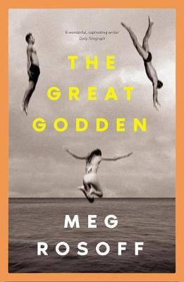 Meg Rosoff | The Great Godden | 9781526618511 | Daunt Books