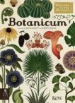 Kathy Willis and Katie Scott | Botanicum | 9781783703944 | Daunt Books