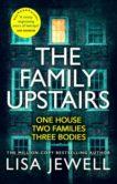 Lisa Jewell   The Family Upstairs   9781787461482   Daunt Books