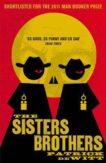 Patrick deWitt | The Sisters Brothers | 9781847083197 | Daunt Books
