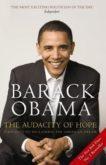 Barack Obama | The Audacity of Hope | 9781847670830 | Daunt Books