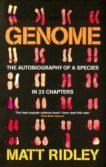 Matt Ridley | Genome | 9781857028355 | Daunt Books
