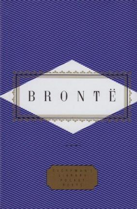 The Poems of Emily Bronte (everyman's Library)