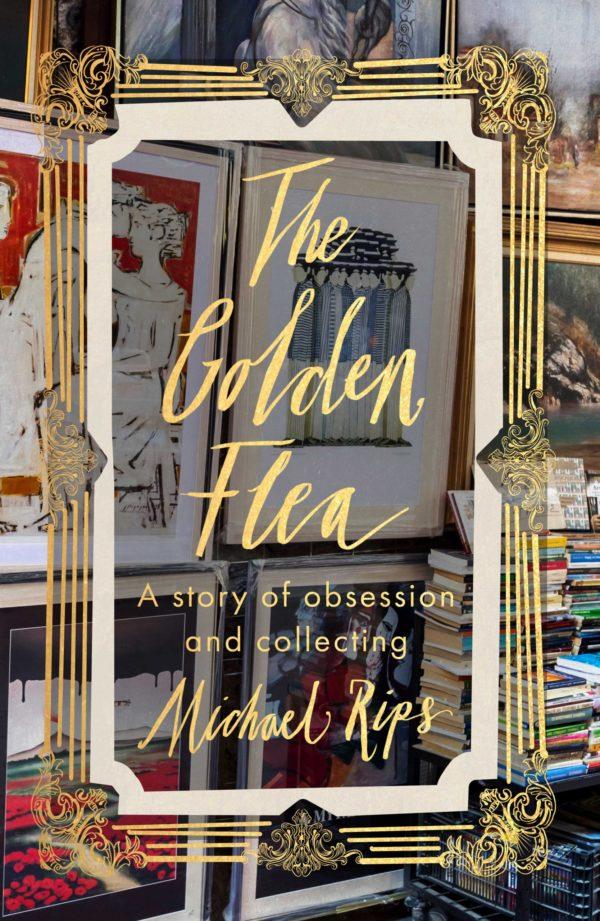 | The Golden Flea |  | Daunt Books