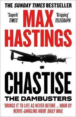 Chastise The Dambusters