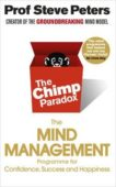 Steve Peters | The Chimp Paradox | 9780091935580 | Daunt Books