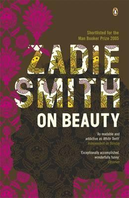 Zadie Smith | On Beauty | 9780141019451 | Daunt Books
