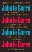 John Le Carre   The Honourable Schoolboy   9780241330906   Daunt Books