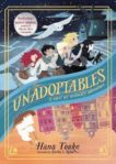 Hana Tooke | The Unadoptables | 9780241417461 | Daunt Books