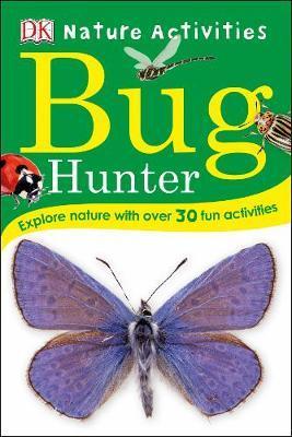 Bug Hunter: Nature Activities