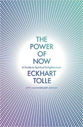 Eckhart Tolle | The Power of Now | 9780340733509 | Daunt Books