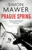 Simon Mawer | Prague Spring | 9780349143309 | Daunt Books