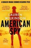 Lauren Wilkinson | American Spy | 9780349700984 | Daunt Books