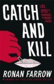 Ronan Farrow   Catch and Kill   9780708899281   Daunt Books