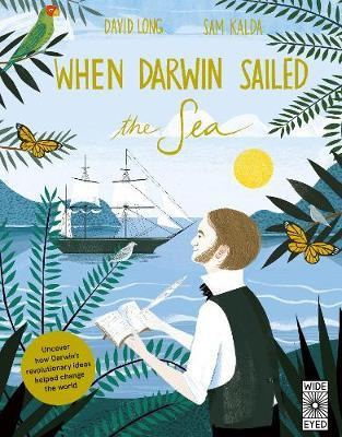 When Darwin Sailed The Sea