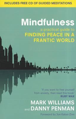 Mark Williams | Mindfulness | 9780749953089 | Daunt Books