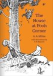 A A Milne   House at Pooh Corner   9781405280846   Daunt Books