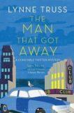 Lynn Truss | The Man that Got Away | 9781408890578 | Daunt Books