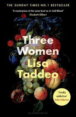 Lisa Taddeo | 3 Women | 9781526611642 | Daunt Books