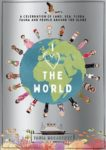 Tania McCartney | I Heart the World | 9781741176711 | Daunt Books