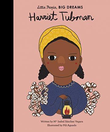 Harriet Tubman