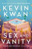 Kevin Kwan | Sex and Vanity | 9781786332271 | Daunt Books