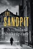 Nicholas Shakespeare | Sandpit | 9781787301764 | Daunt Books