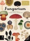RoyalBotanicalGardens | Fungarium | 9781787415355 | Daunt Books