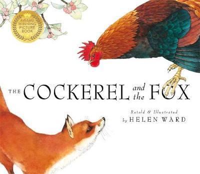 Helen Ward   The Cockerel and the Fox   9781787416628   Daunt Books