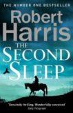 Robert Harris | The Second Sleep | 9781787460966 | Daunt Books
