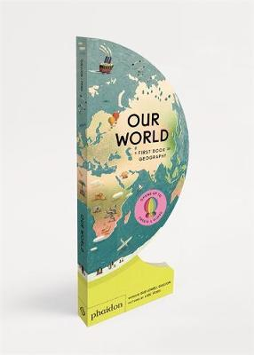 Our World – A First Book of Geography