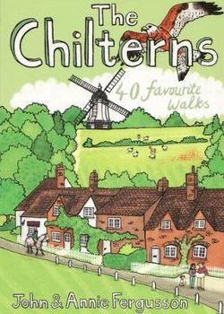 The Chilterns: 40 Favourite Walks