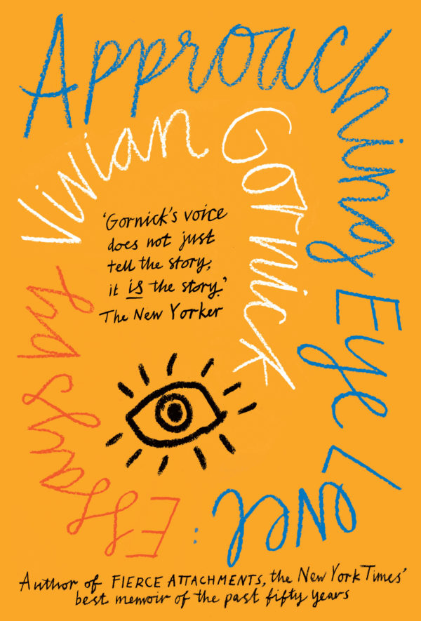 | Approaching Eye Level |  | Daunt Books
