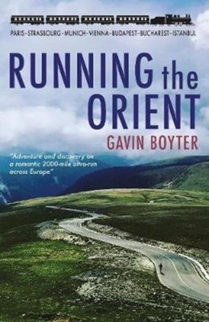 Running the Orient