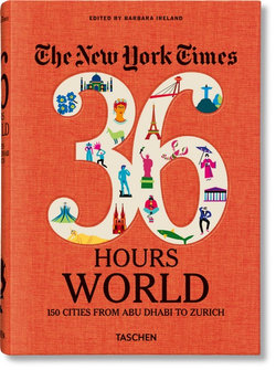 New York Times 36 Hours: World