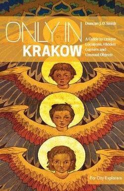 Only in Krakow