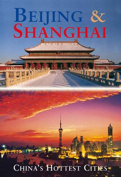 Odyssey Guides Beijing & Shanghai