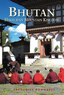 Odyssey Guides Bhutan