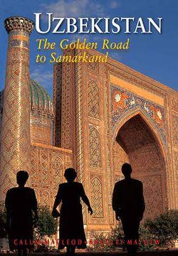 Odyssey Guides Uzbekistan
