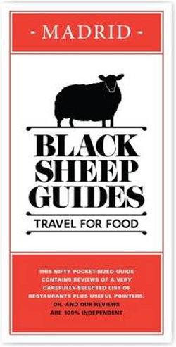 Black Sheep Guide Madrid