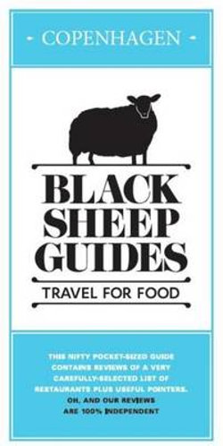 Black Sheep Guide Copenhagen