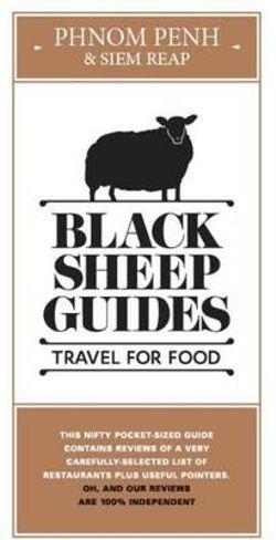 Black Sheep Guide Phnom Penh & Siem Reap