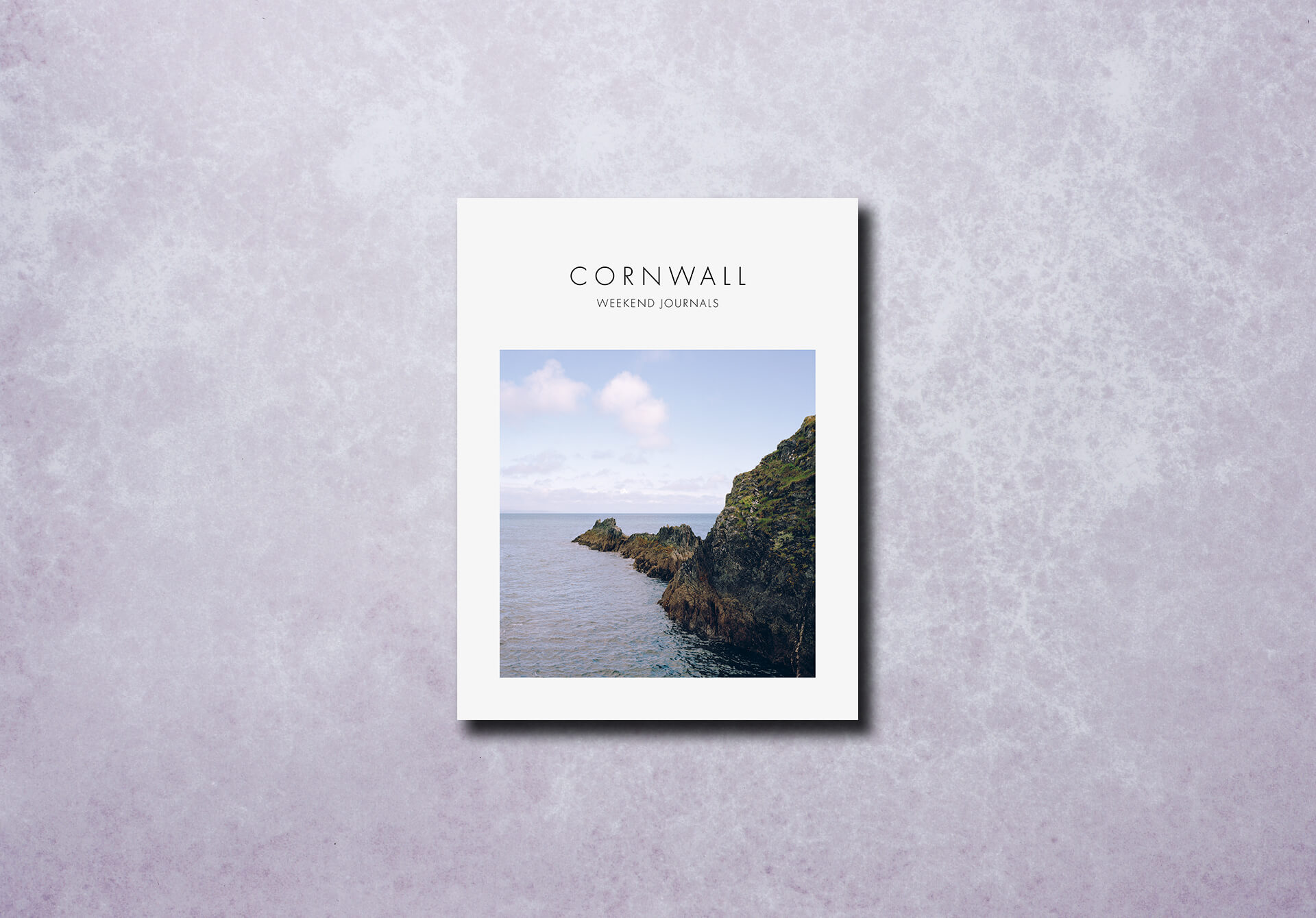 Cornwall Weekend Journal