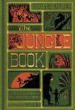 Rudyard Kipling | The Jungle Book (MinaLima illustrated ed) | 9780062389503 | Daunt Books